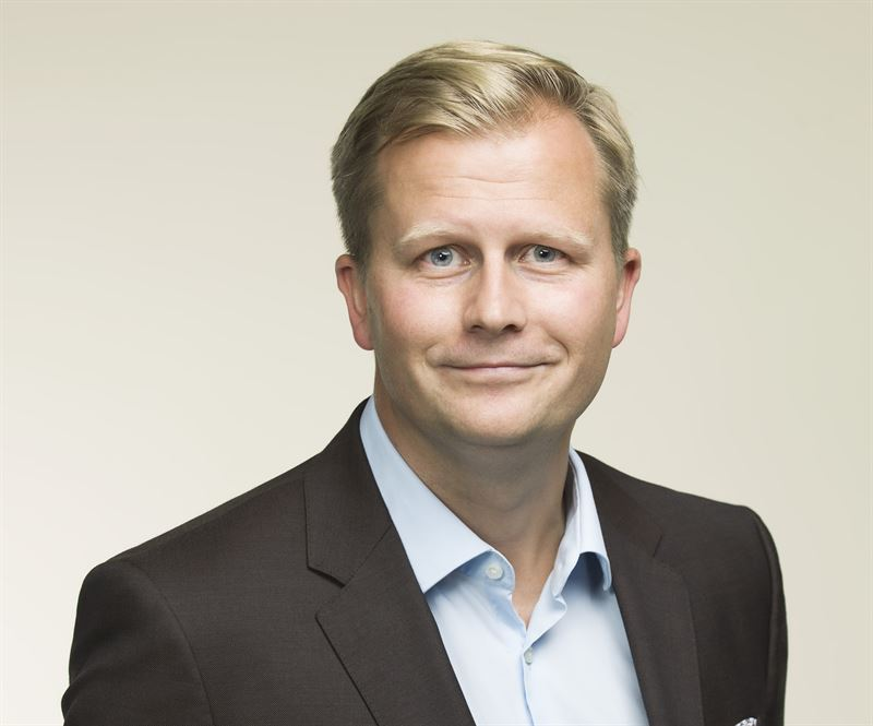 NENT Group Norway appoints new CEO